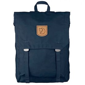 Fjallraven Arctic Fox LLC Fjallraven Foldsack No. 1 - Navy