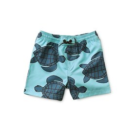 Tea Collection Saved By The Beach Baby Trunk - Sea Turtles