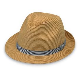 Wallaroo Hat Company Trilby Hat