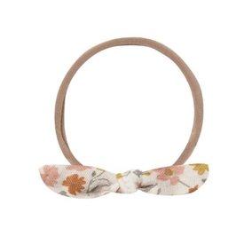 Rylee + Cru Rylee + Cru Little Knot Headband - Flower Field