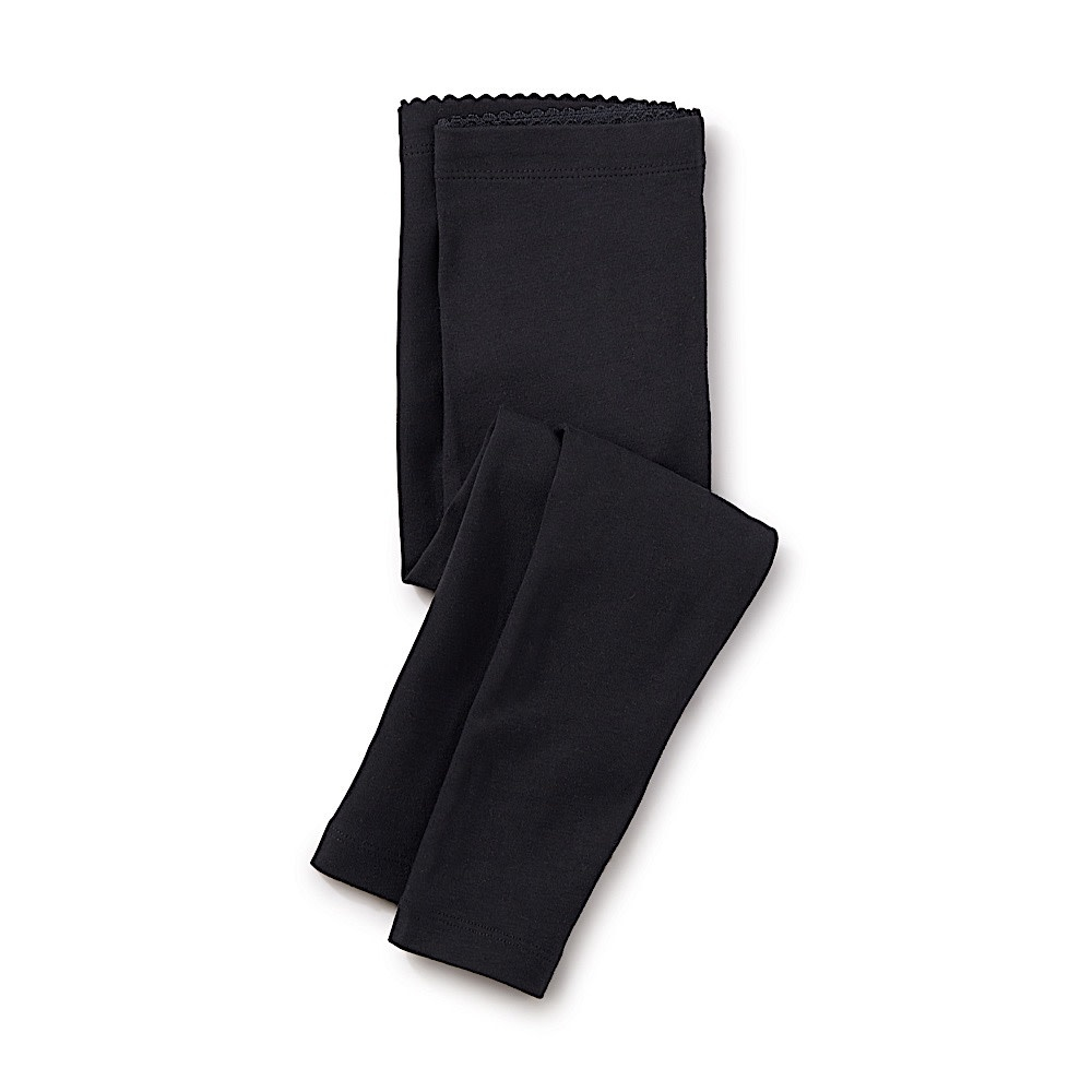 Tea Collection Tea Collection Skinny Solid Leggings - Heritage