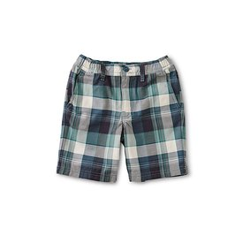 Tea Collection Tea Collection Travel Shorts - Giftun Plaid
