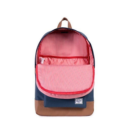 Herschel Heritage Backpack - Navy