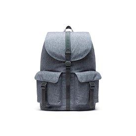 Herschel Supply Co. Herschel Dawson Light Backpack - 20.5L - Raven Crosshatch