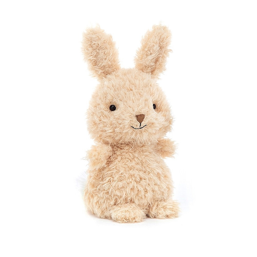 Jellycat Little Bunny Toy - 7 Inches