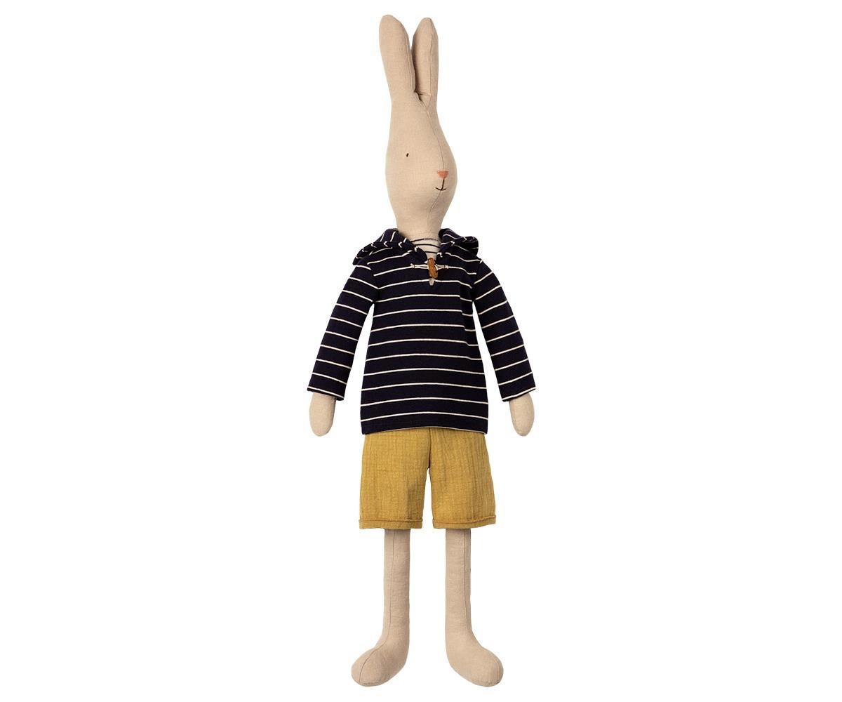 Maileg Rabbit - Sailor Boy - Large Size 5