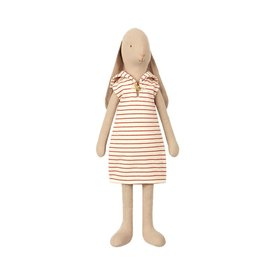 Maileg Maileg Bunny - Sailor Dress - Large Size 4