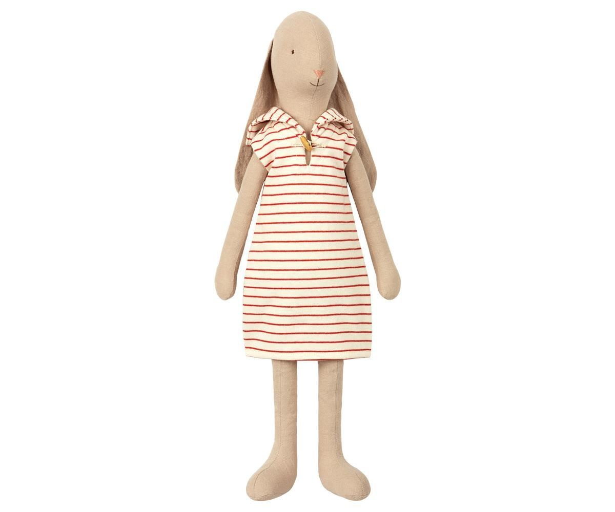 Maileg Bunny - Sailor Dress - Large Size 4