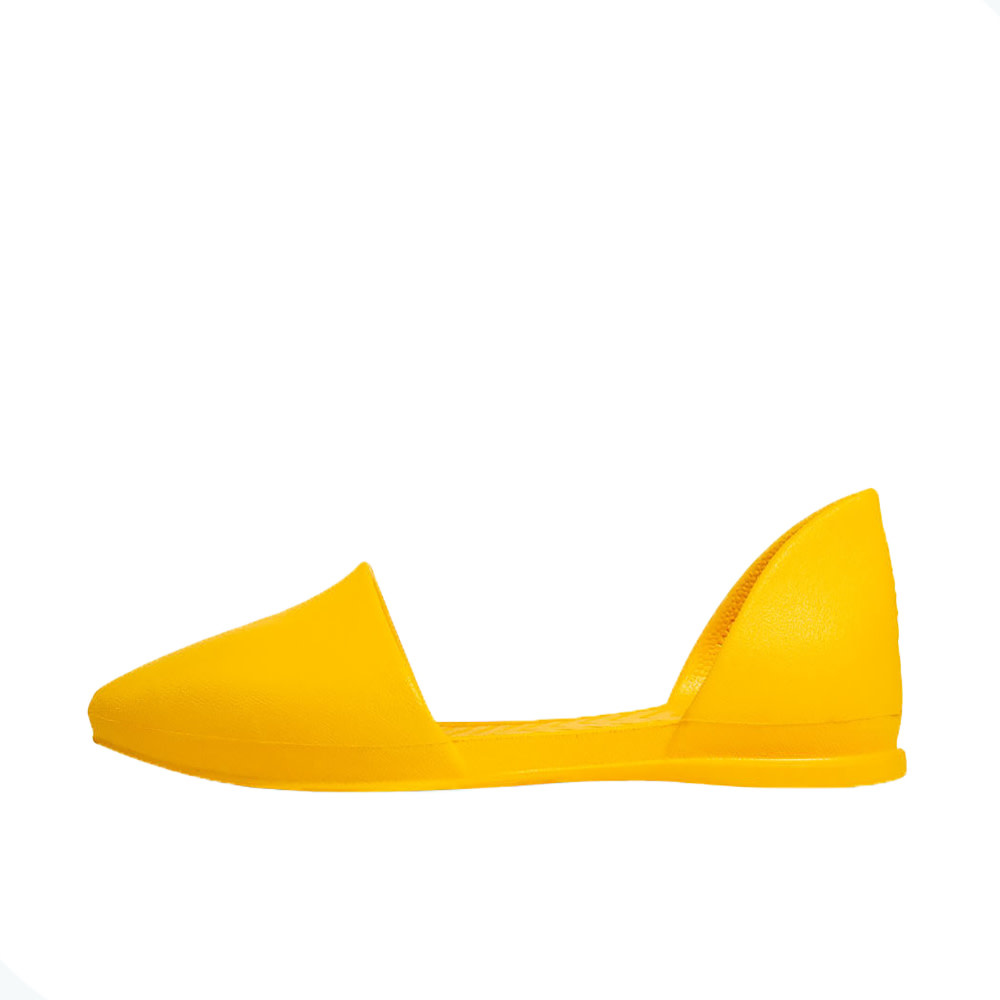 Native Shoes Audrey Adult - Groovy Yellow