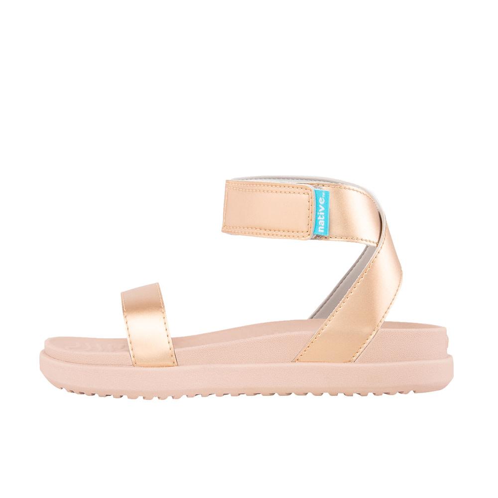 Native Shoes Juliet Adult - Chameleon Metallic/Chameleon Pink