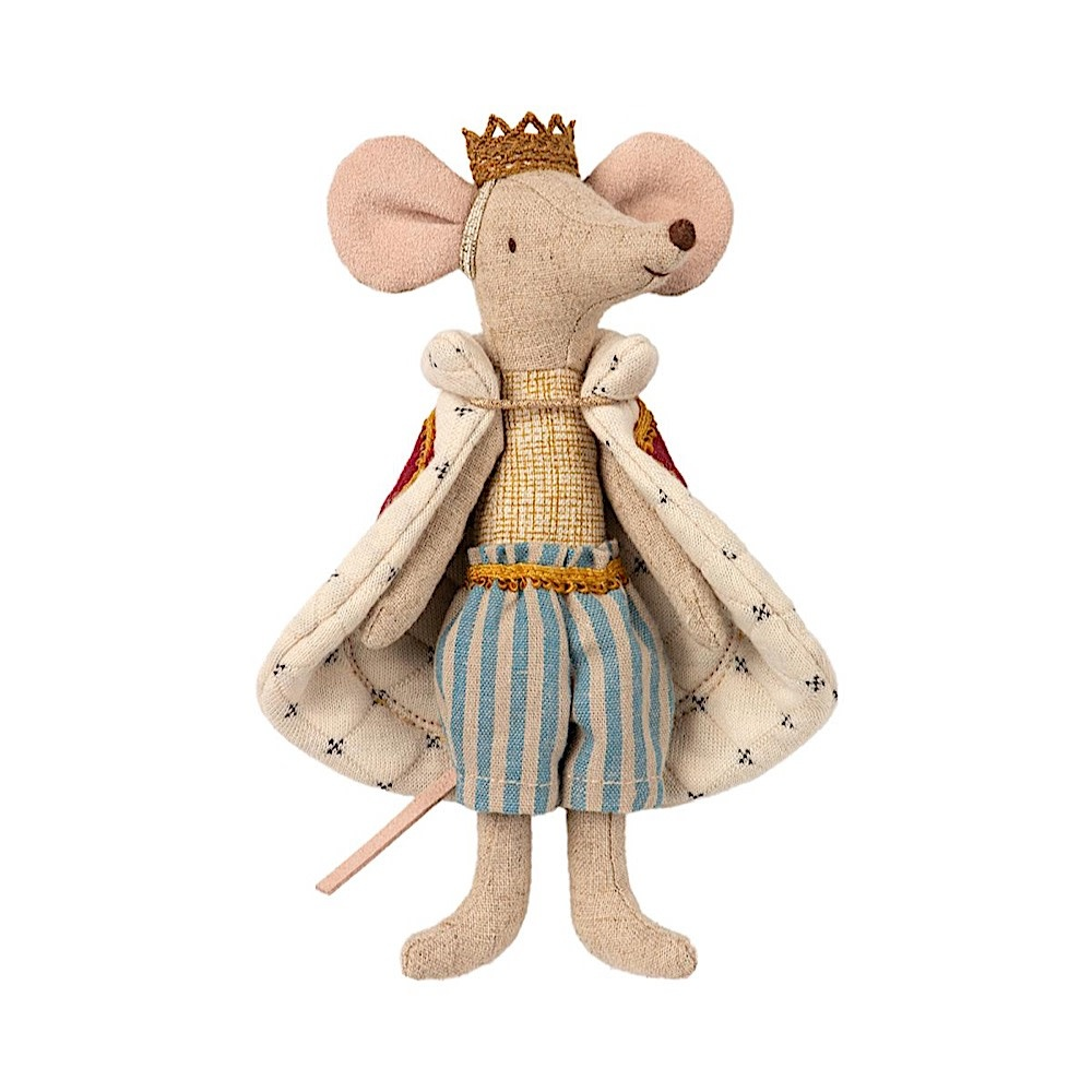 Maileg Maileg Mouse - King