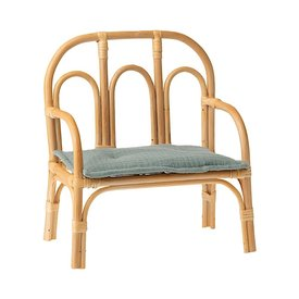 Maileg Maileg Rattan Bench - Medium