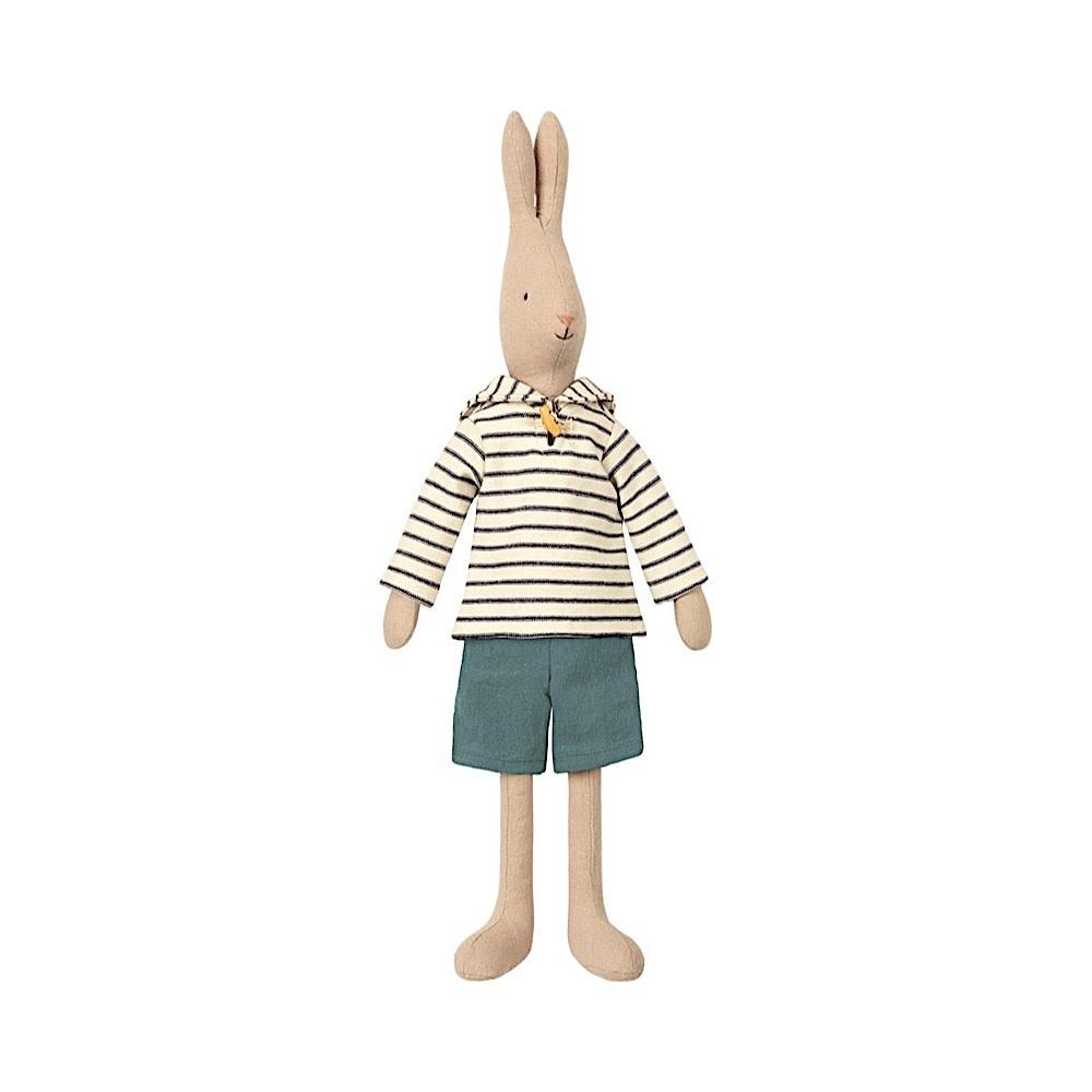 Maileg Rabbit - Sailor Boy - Medium Size 3