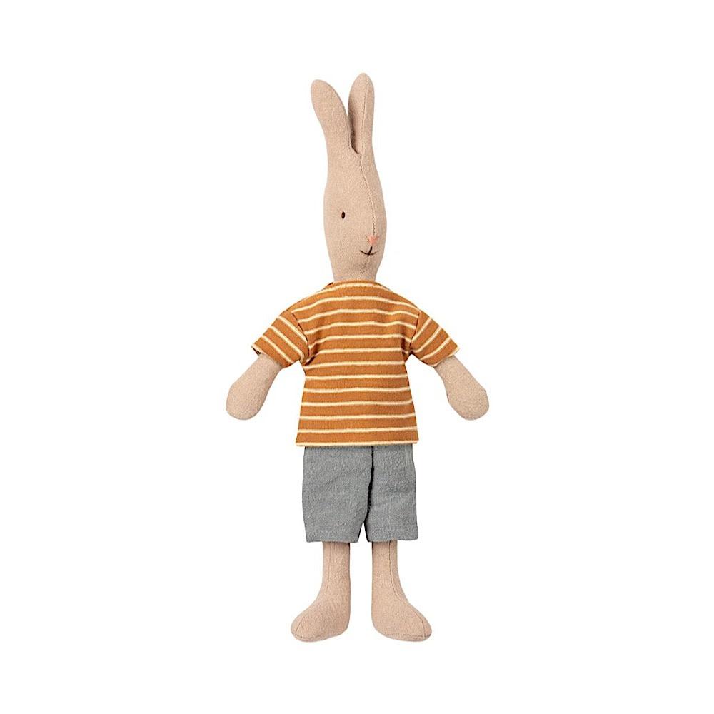 Maileg Rabbit - Sailor Boy - Small Size 1