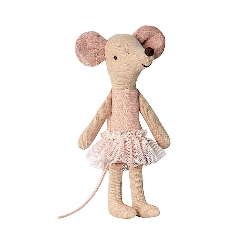 Maileg Maileg Mouse - Big Sister - Ballerina