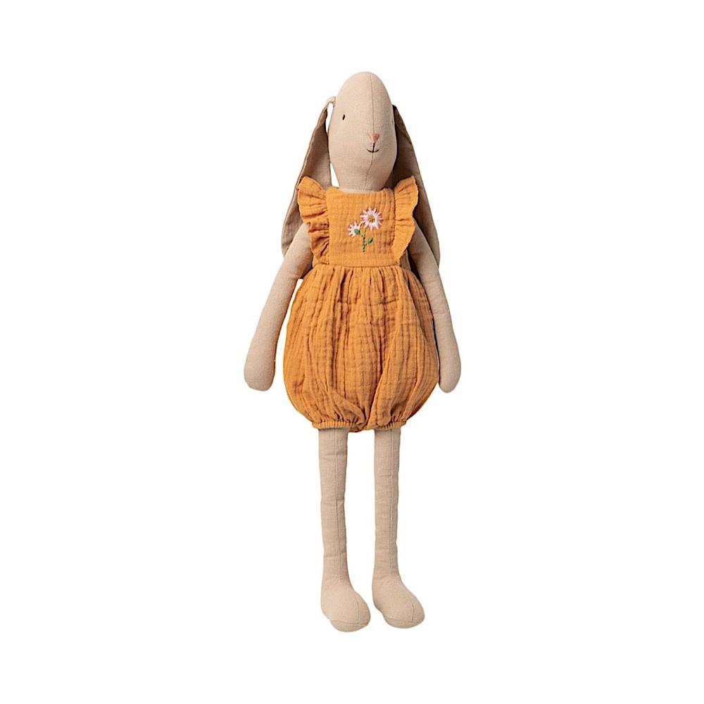 Maileg Maileg Bunny - Jumpsuit - Large Size 4