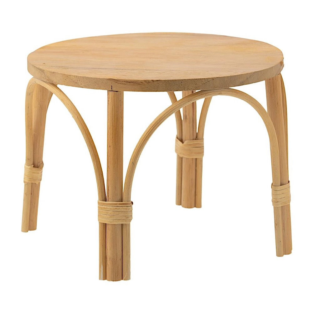 Maileg Maileg Rattan Table - Medium