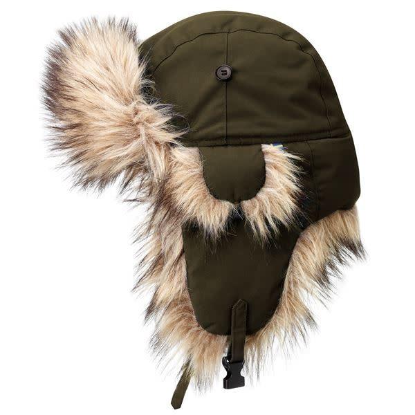 Fjallraven Arctic Fox LLC Fjallraven Nordic Heater - Dark Olive