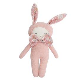"Alimrose Alimrose Dream Baby Bunny - Pink 8"""