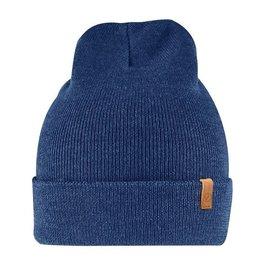Fjallraven Arctic Fox LLC Fjallraven Classic Knit Hat - Storm