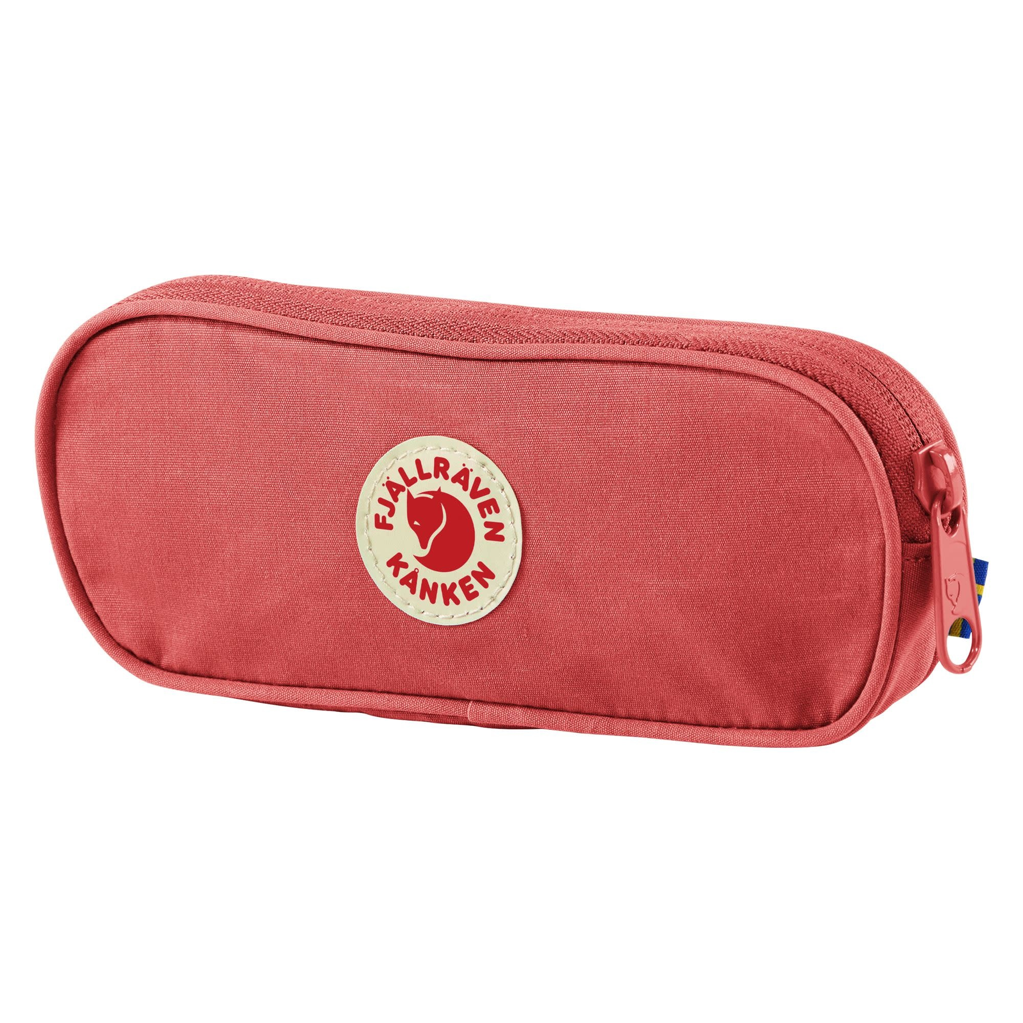 Fjallraven Arctic Fox LLC Fjallraven Kanken Pen Case - Peach Pink