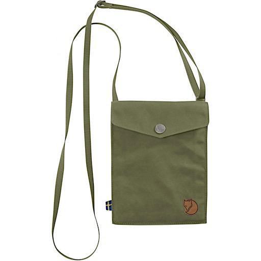Fjallraven Pocket - Green