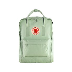 Fjallraven Arctic Fox LLC Fjallraven Kanken Classic Backpack - Mint Green