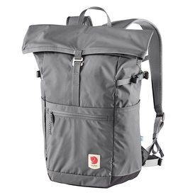 Fjallraven Arctic Fox LLC Fjallraven High Coast Foldsack 24 - Shark Grey