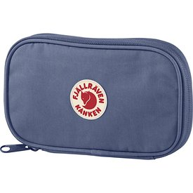 Fjallraven Arctic Fox LLC Fjallraven Kanken Travel Wallet - Blue Ridge