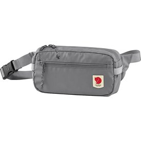 Fjallraven Arctic Fox LLC Fjallraven High Coast Hip Pack - Shark Grey