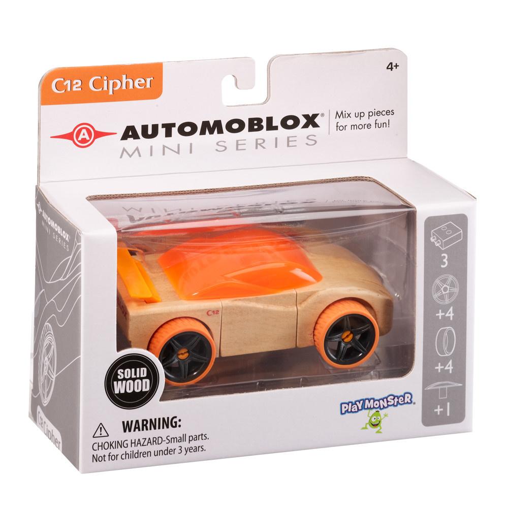 Automoblox Mini C12 Cipher