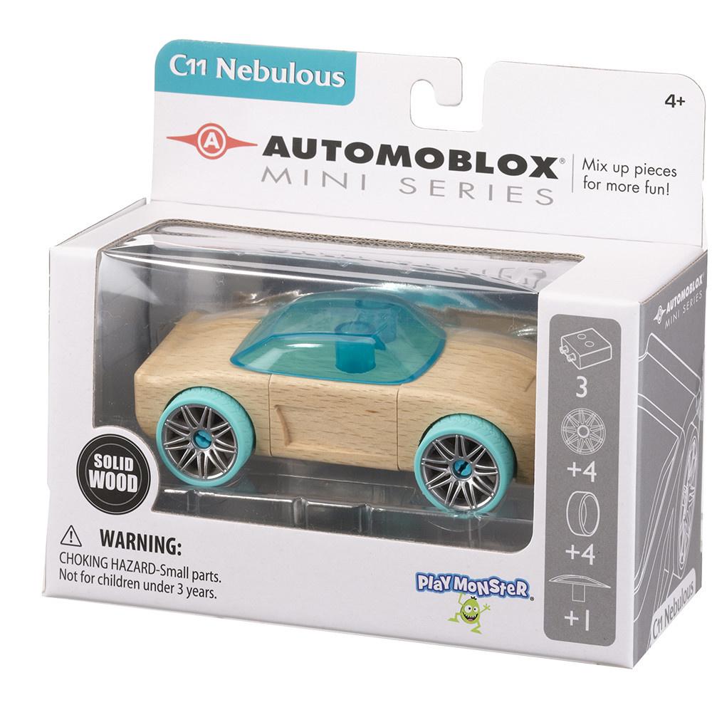 Automoblox Mini C11 Nebulous