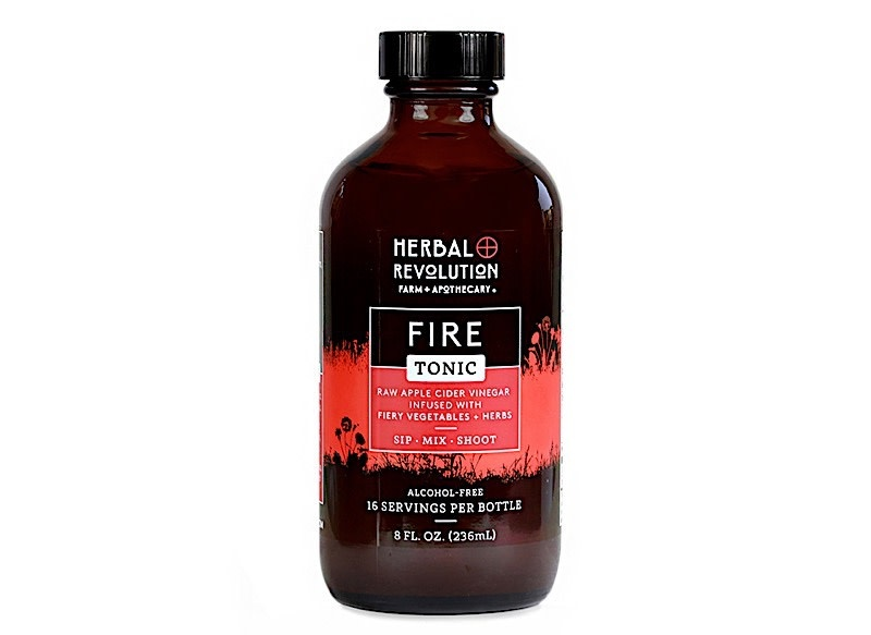 Herbal Revolution Fire Tonic