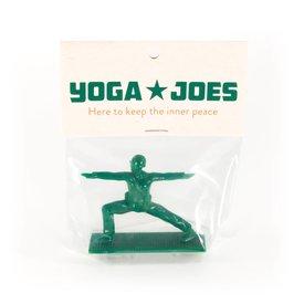 Yoga Joes Yoga Joes - Green