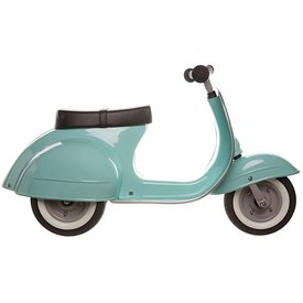 Ambosstoys Primo Ride On Push Scooter - Mint
