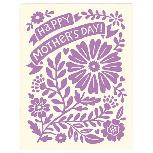 Morris & Essex Morris & Essex Mother's Day Card