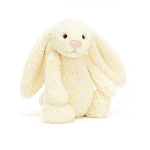 Jellycat Jellycat Bashful Bunny - Buttermilk - Medium - 12 Inches