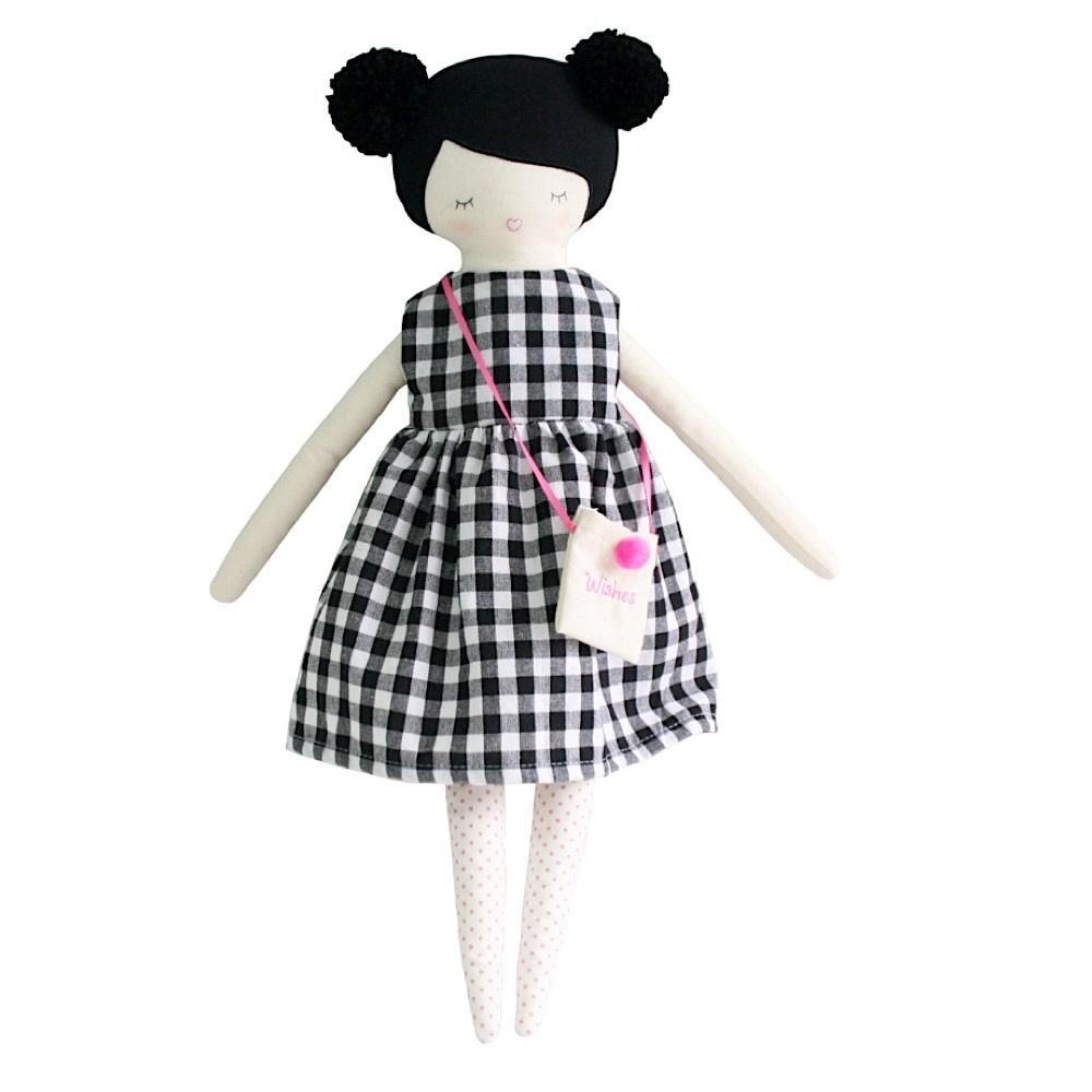 Alimrose Dani Doll