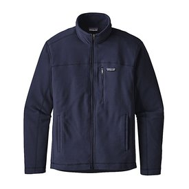 Patagonia Patagonia Mens Micro D Jacket - New Navy