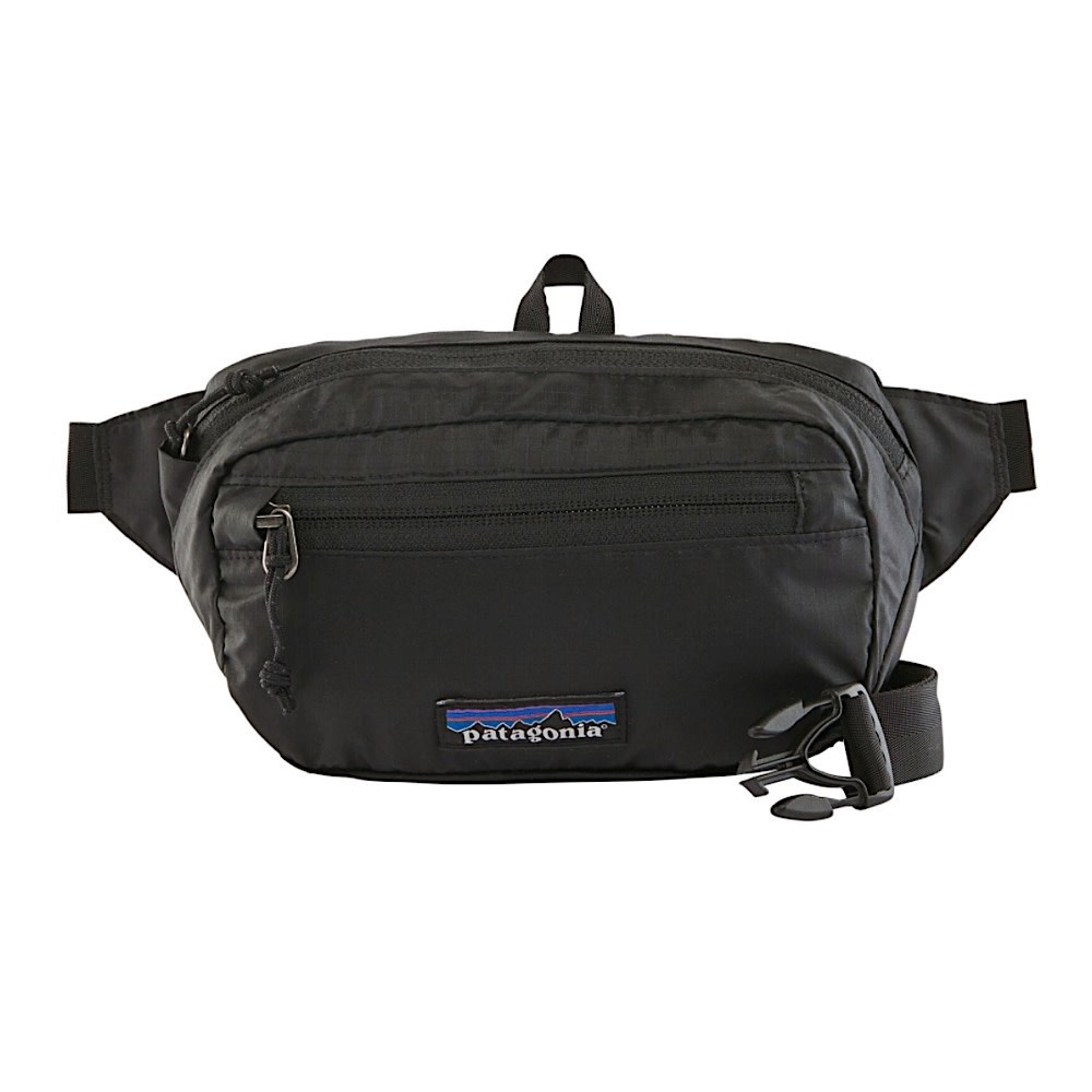 Patagonia Patagonia Ultralight Black Hole Mini Hip Pack - Black