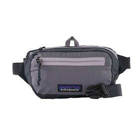 Patagonia Patagonia Ultralight Black Hole Mini Hip Pack - Smolder Blue