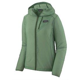Patagonia Patagonia Womens Houdini Jacket - Gypsum Green