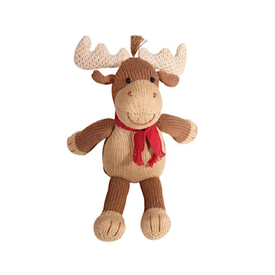 Zubel Marley the Knit Moose - 14