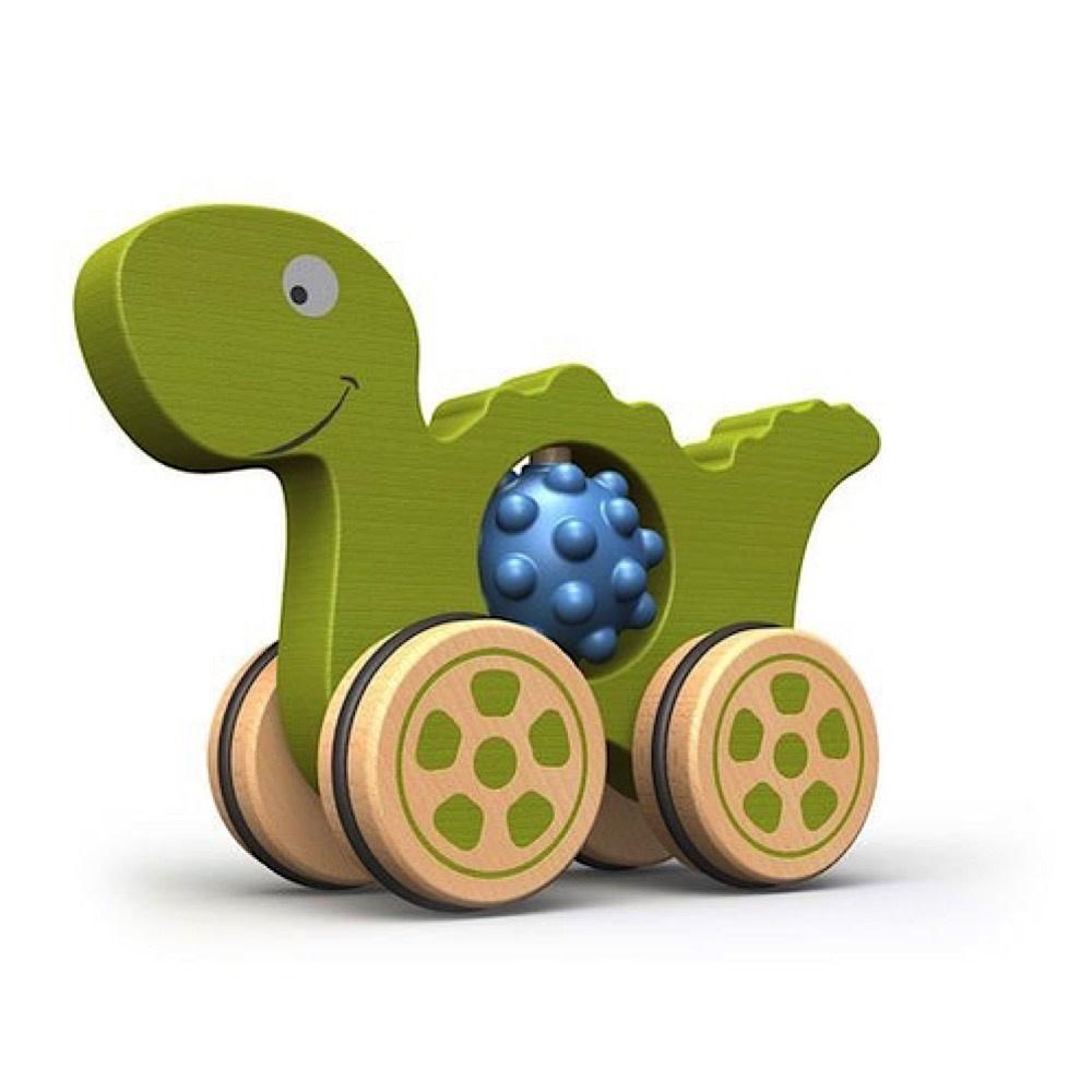Begin Again Nubble Rumblers - Dino