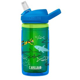 CamelBak CamelBak Eddy Kids Insulated .4L - Scuba Sharks