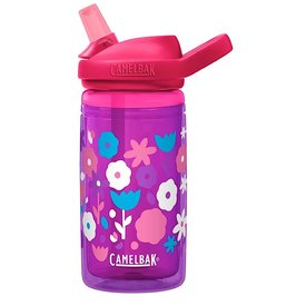 CamelBak CamelBak Eddy Kids Insulated .4L - Flower Power