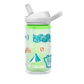 CamelBak CamelBak Eddy Kids Insulated .4L - Adventure