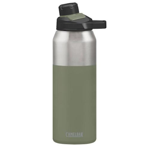 Camelbak Chute Mag Vaccum Insulated Stainless Bottle - 1L - Olive