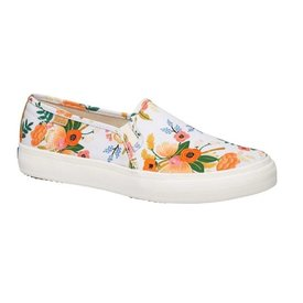 KEDS KEDS Adult + Rifle Paper Co. - Double Decker / Lively Floral