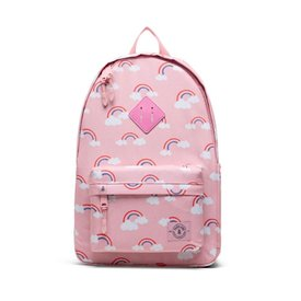 Parkland Parkland Bayside Youth Backpack - Rainbow
